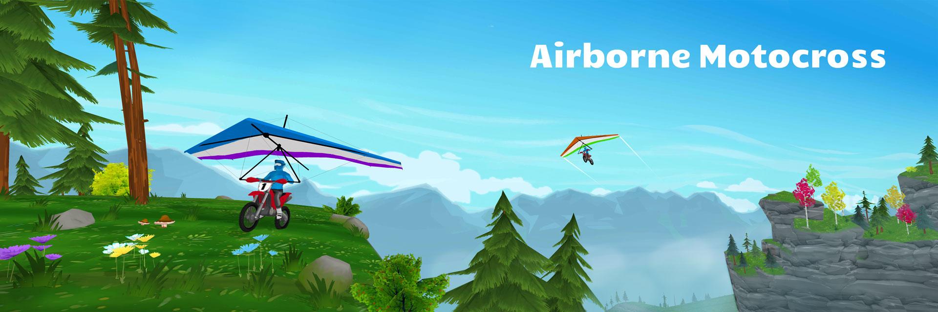 Airborne Motocross (Demo)