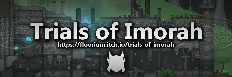 Trials of Imorah