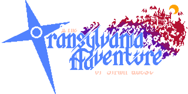 The Transylvania Adventure of Simon Quest