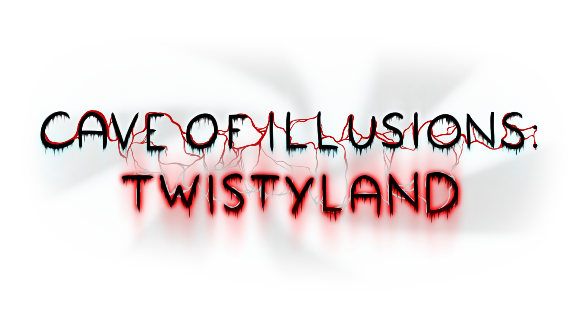 Cave of Illusions: Twistyland
