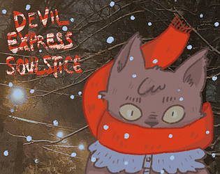 Devil Express: Soulstice