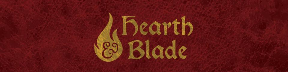 Hearth & Blade
