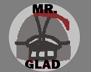 Mr. GLAD