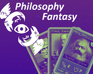 Philosophy Fantasy [Free] [Card Game] [Windows]