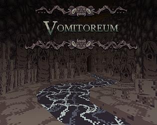 Vomitoreum Kickstarter Demo [Free] [Shooter] [Windows]