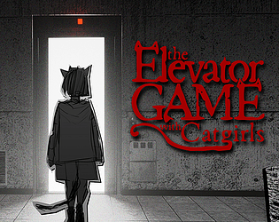 The Elevator Game with Catgirls (Demo) [Free] [Visual Novel] [Windows] [Linux]