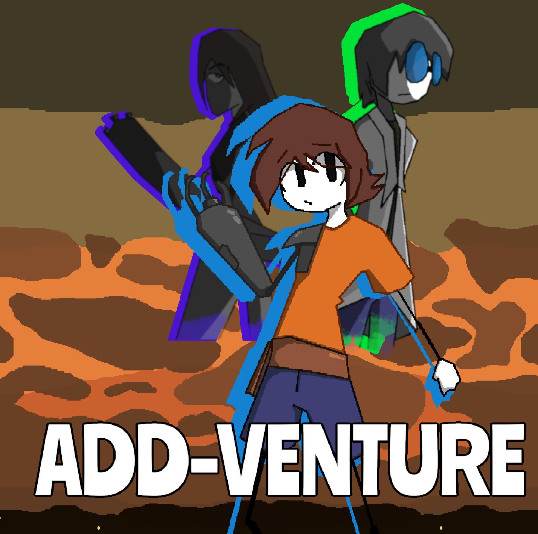 Add-Venture