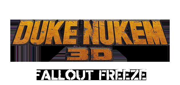 Duke Nukem 3D: Fallout Freeze