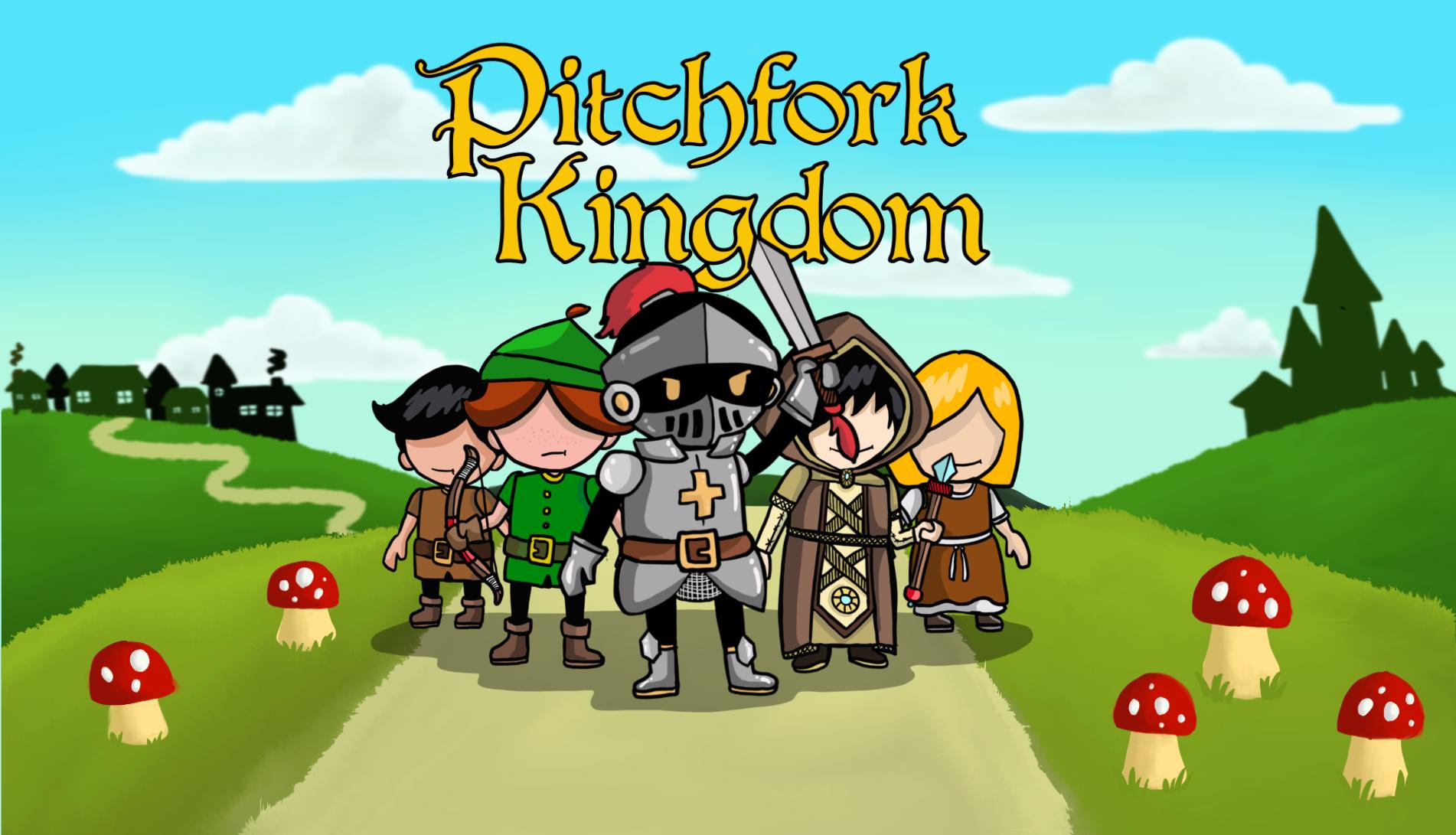 Pitchfork Kingdom