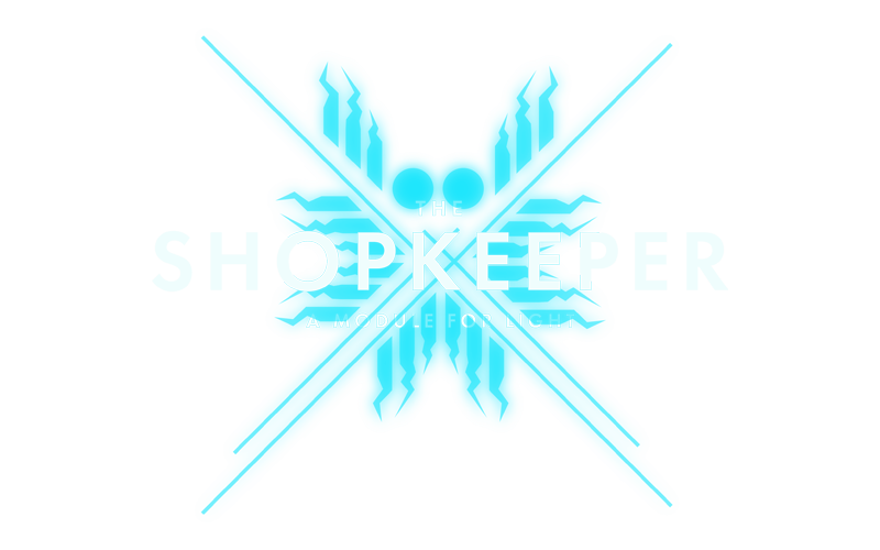 The Shopkeeper - a module for LIGHT