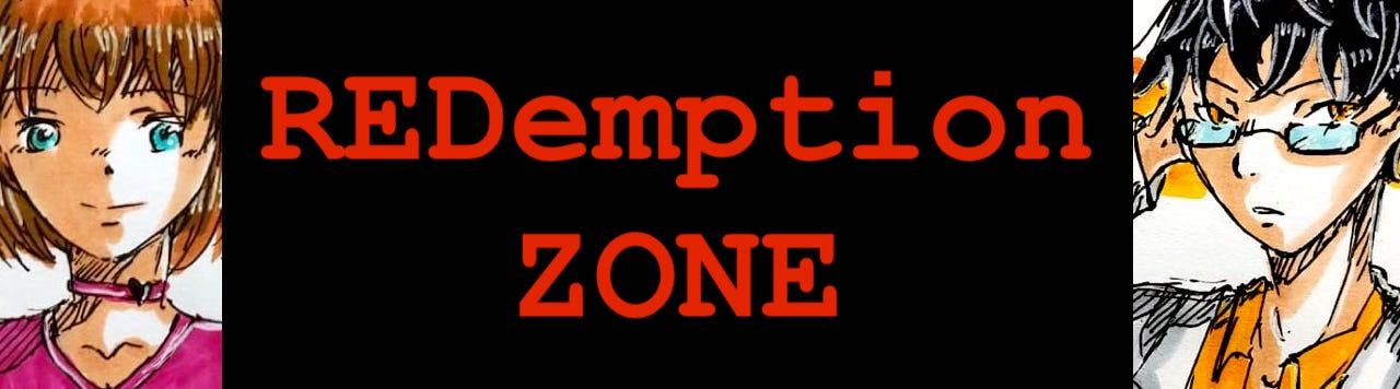 REDemption ZONE