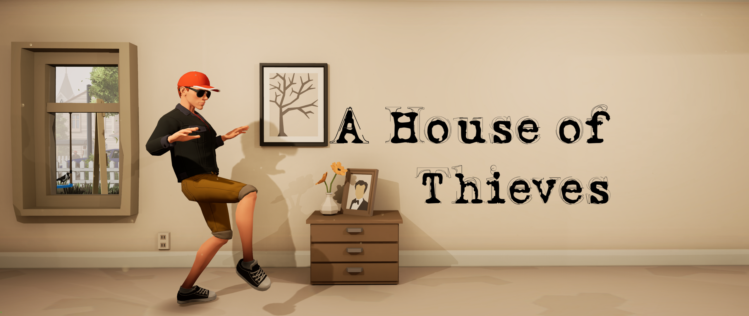 A House of Thieves Demo
