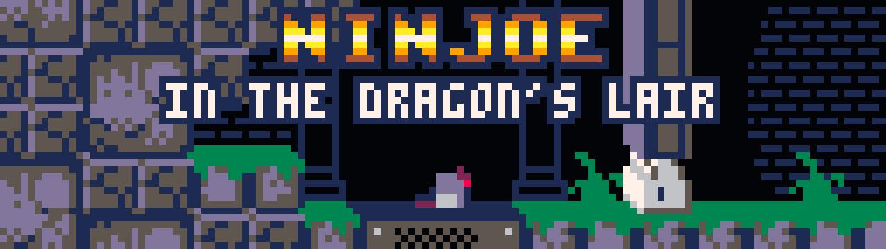Ninjoe In The Dragon's Lair