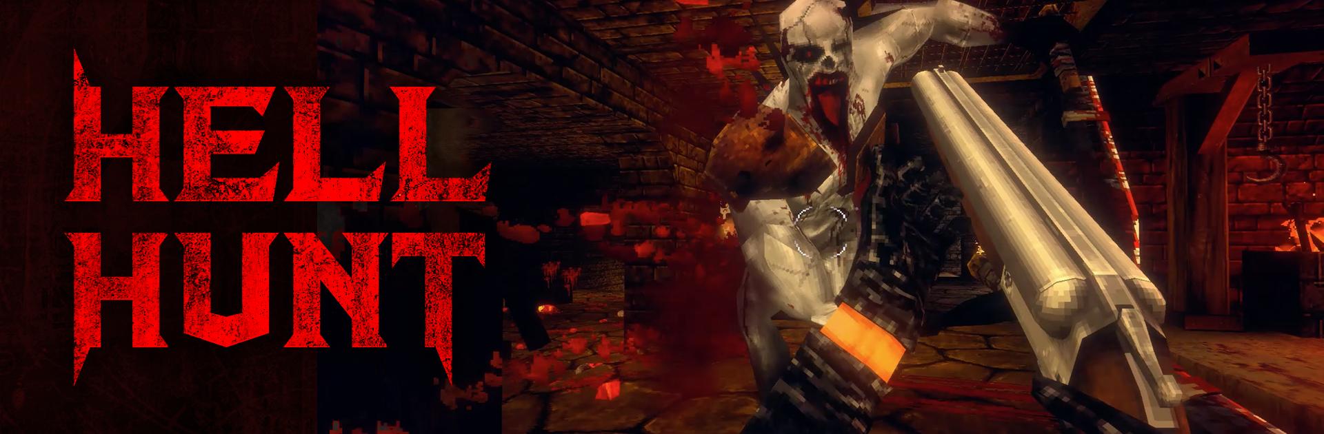 Hell Hunt <demo>
