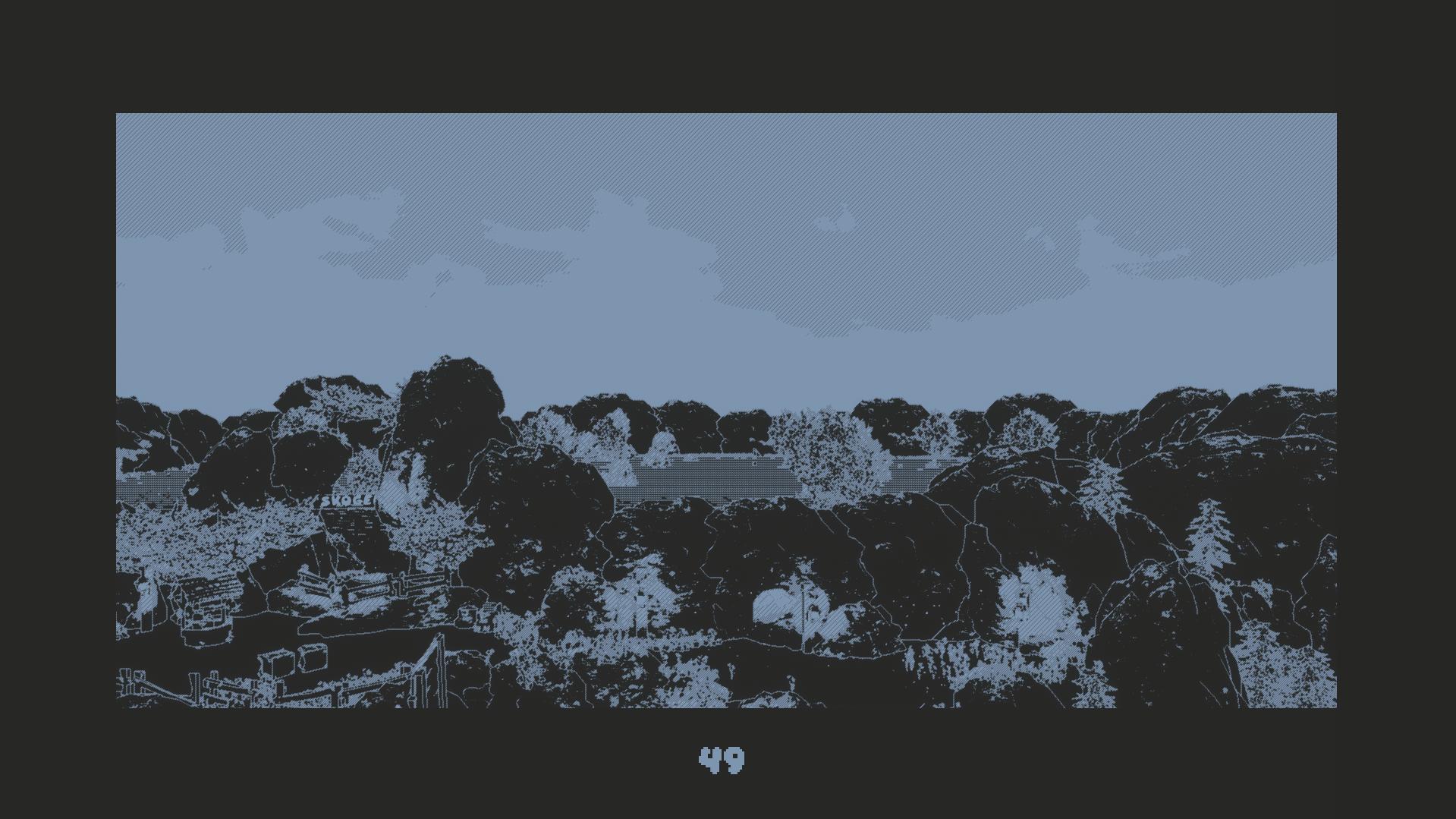 Smörjbert i Skogen