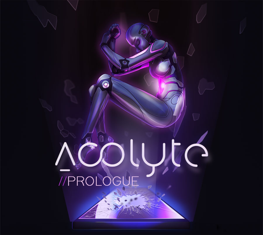 Acolyte: Prologue