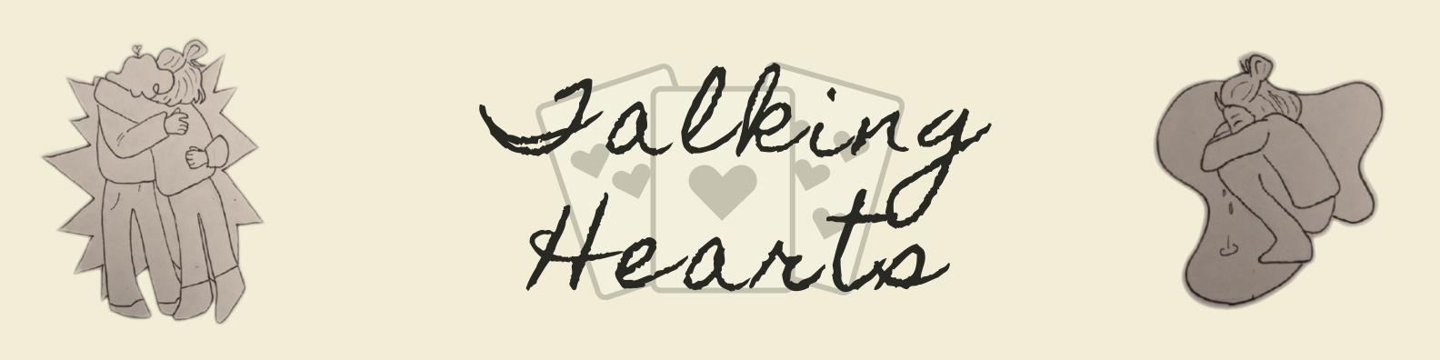 Talking Hearts