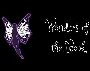 Wonders of the Book