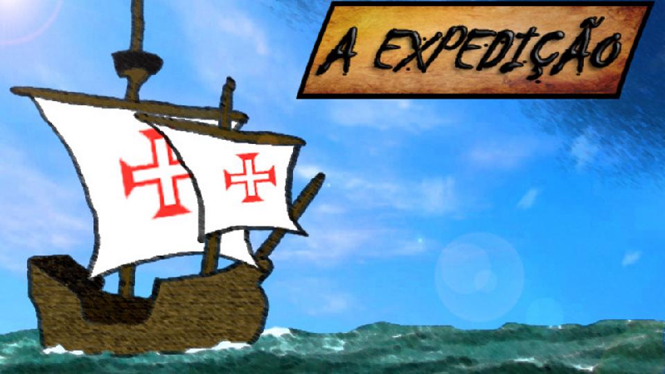 A Expedição