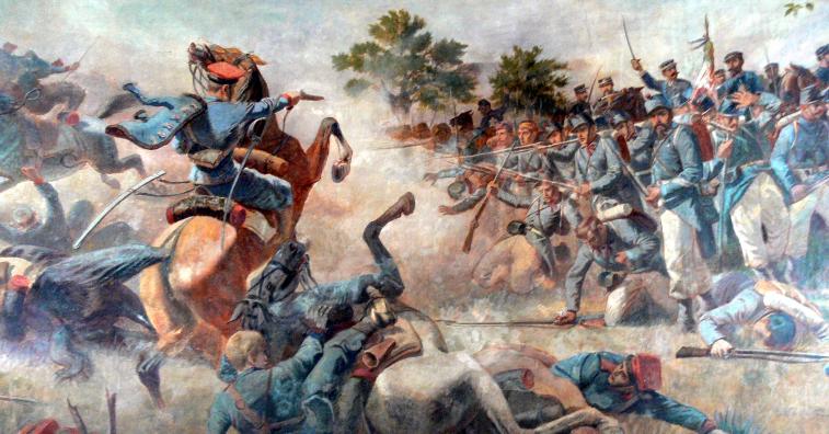 Res Militaria Italian Independence Wars