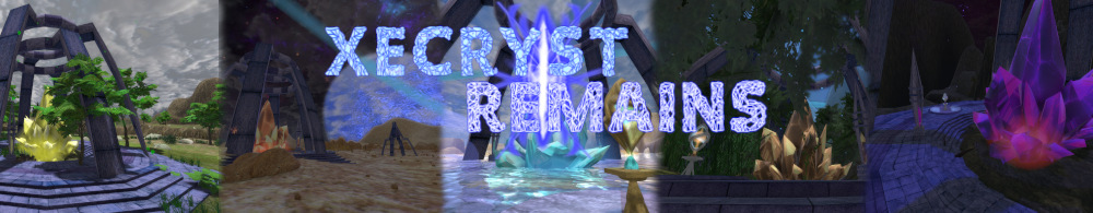 Xecryst Remains