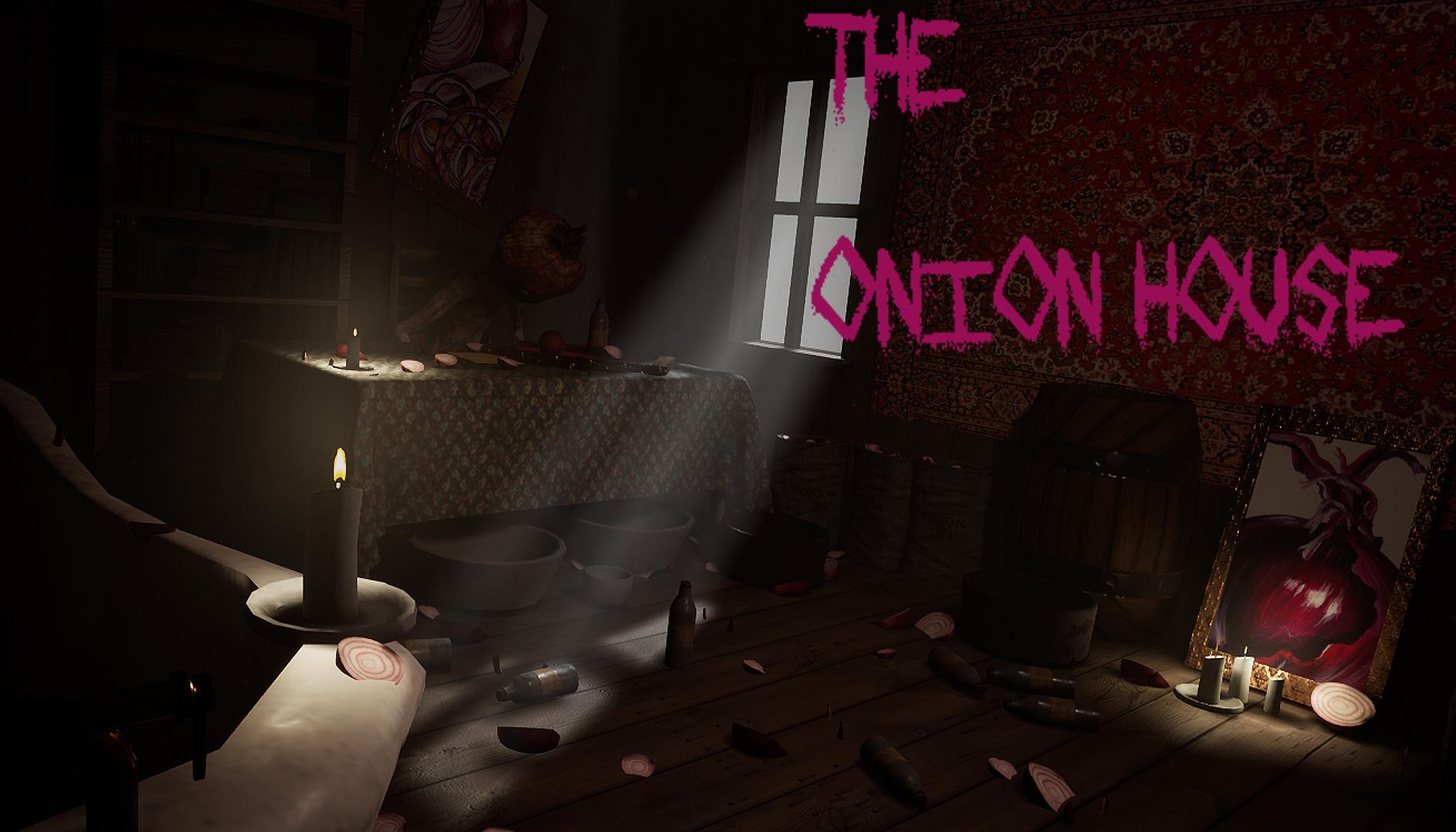 The Onion House