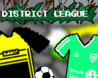 District League