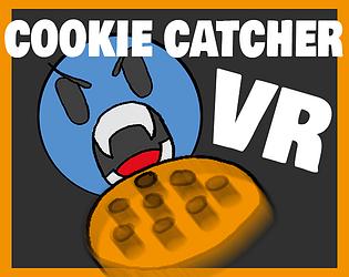 Cookie Catcher VR