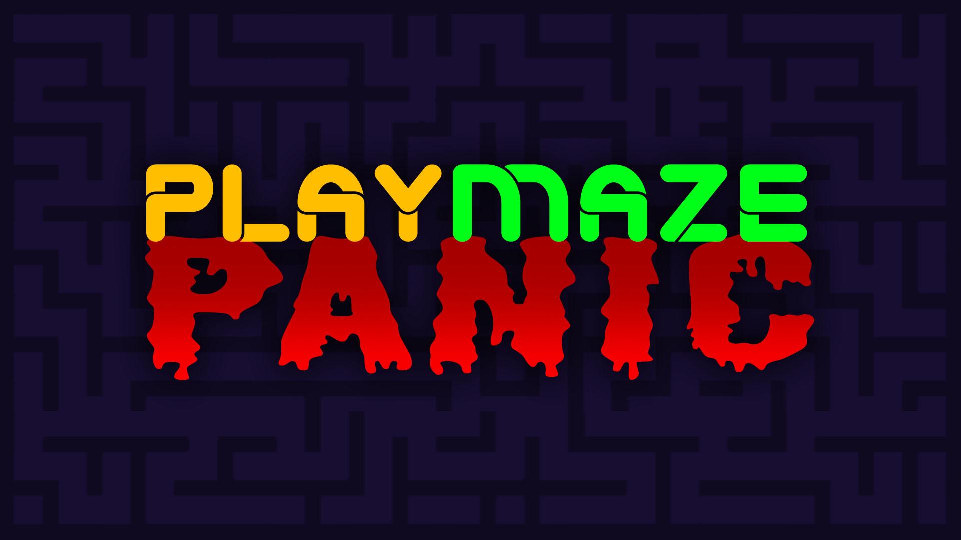 Playmaze Panic