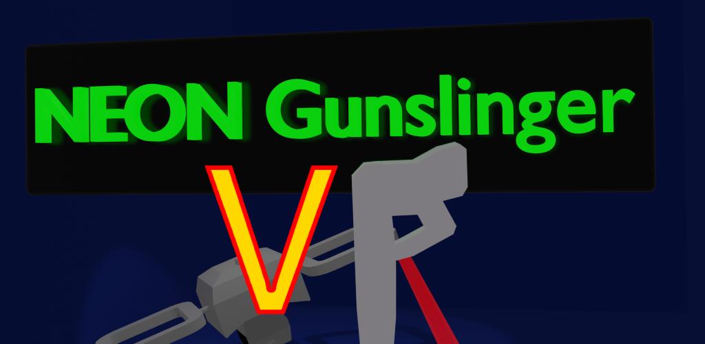Neon Gunslinger VR
