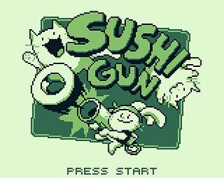 Sushi Gun [Free] [Action]