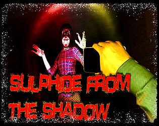 Sulphide from the Shadow [Free] [Action] [Windows] [macOS] [Linux]