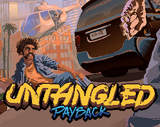 Untangled - Payback Playable Demo [Free] [Action] [Windows]