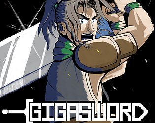 GigaSword [Free] [Adventure] [Windows]