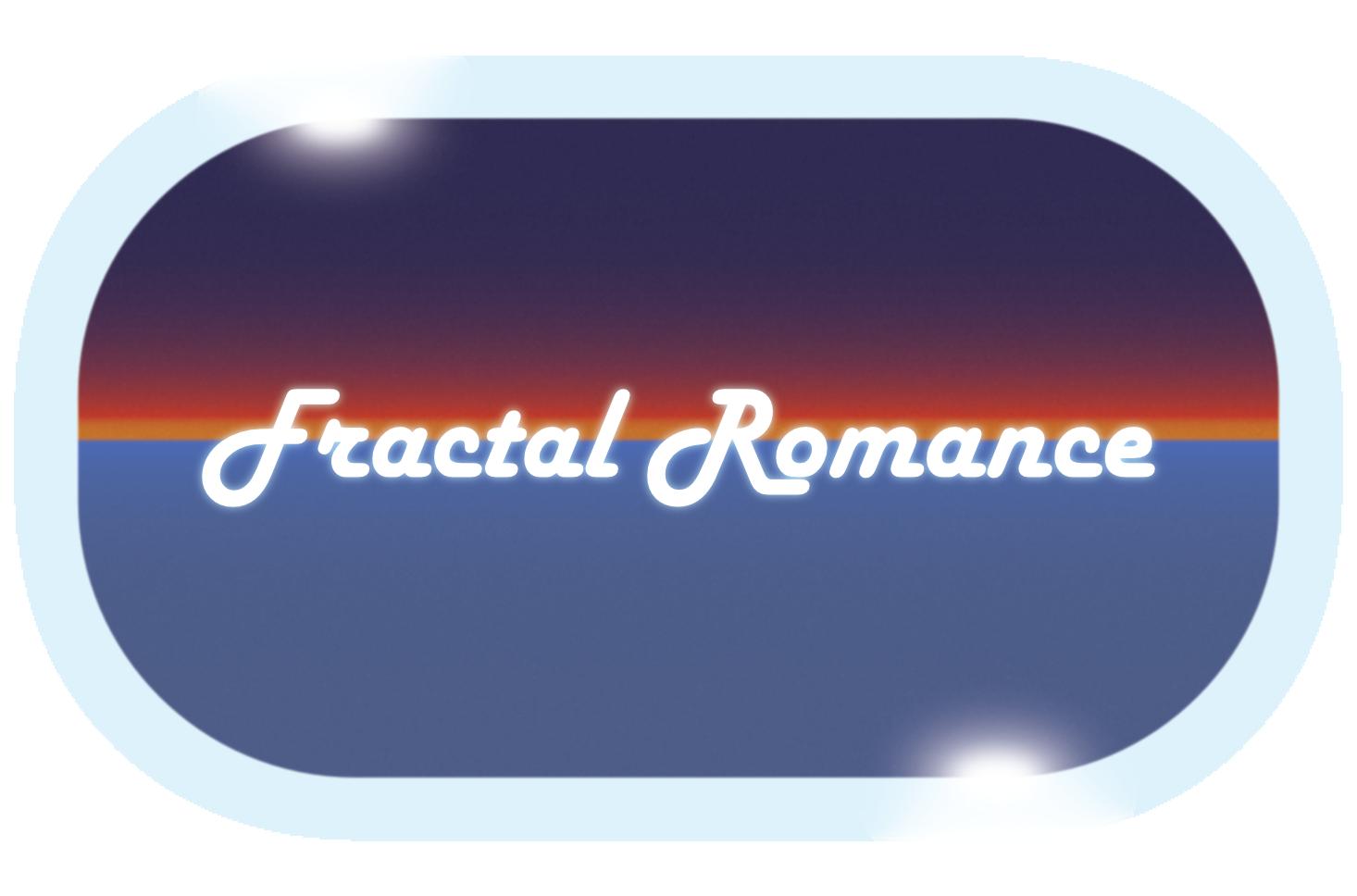 Fractal Romance