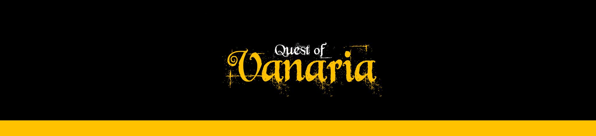 Quest of Vanaria