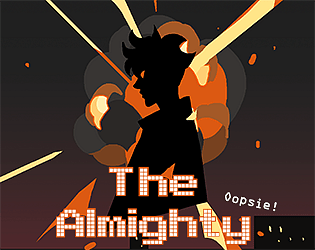 TheAlmighty [Free] [Action] [Windows] [macOS]