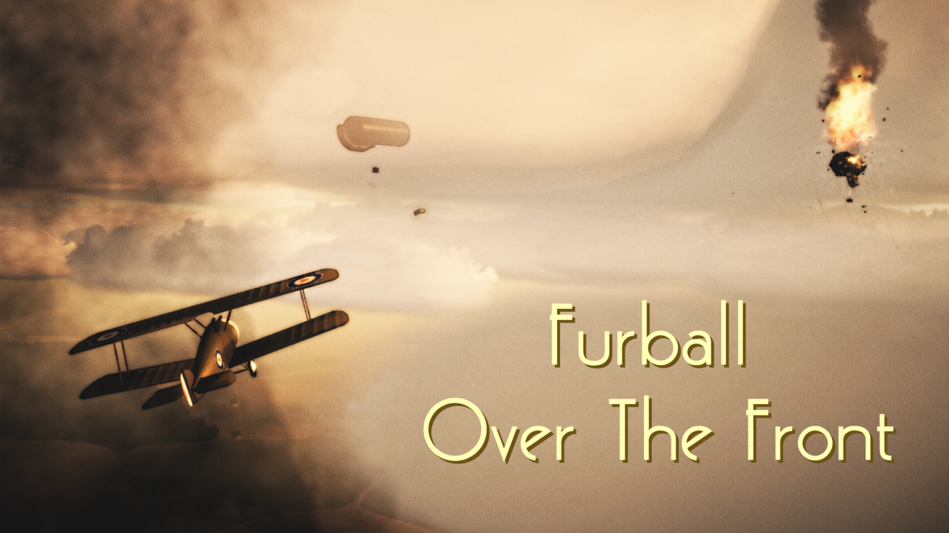 Furball Over the Front (2020)