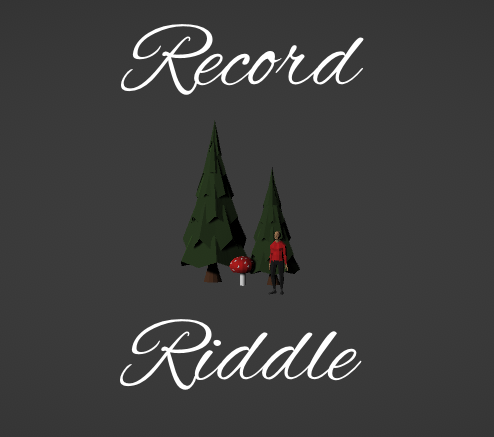 Record Riddle