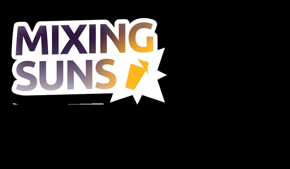 Mixing Suns