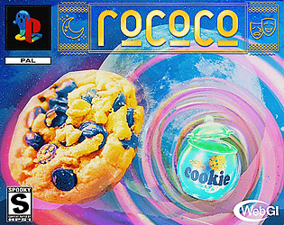 rococo [Free] [Platformer]