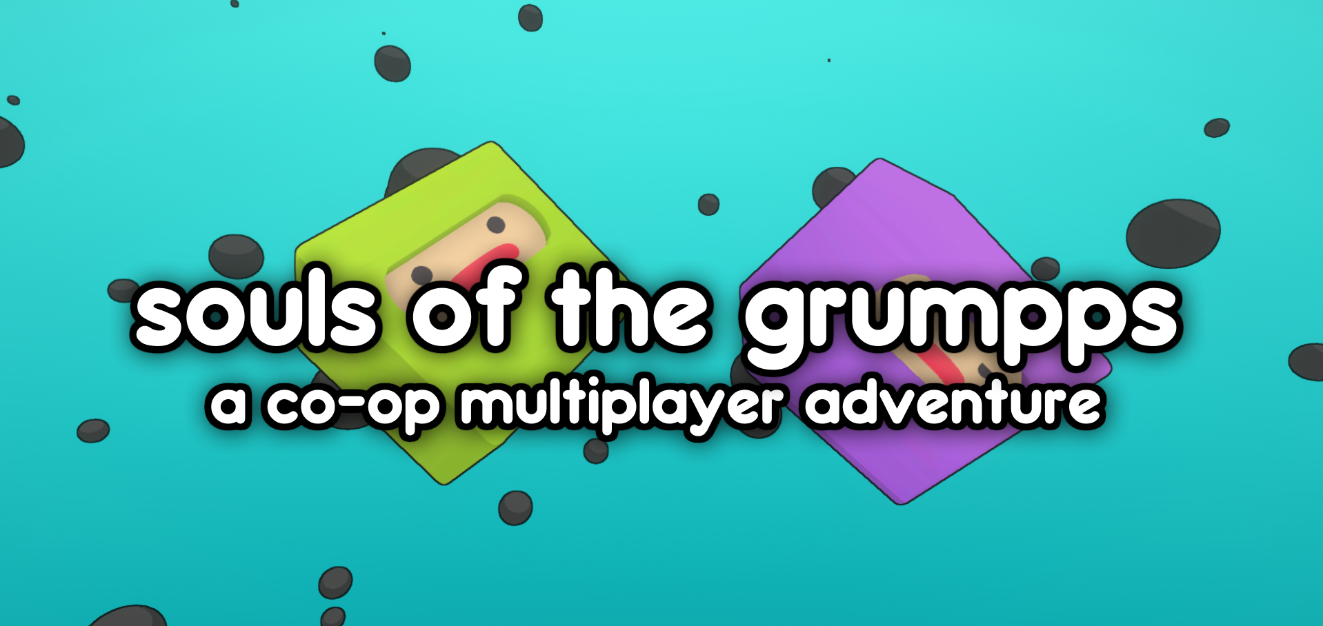 Souls of the Grumpps