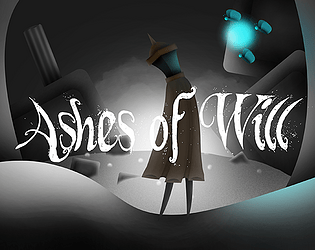 Ashes of Will [Free] [Puzzle] [Windows]