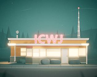 Late Night Broadcast [Free] [Interactive Fiction] [Windows]
