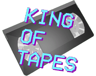 KING of TAPES [Free] [Simulation] [Windows]