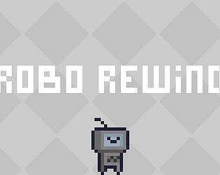 Robo Rewind [Free] [Puzzle] [Windows]