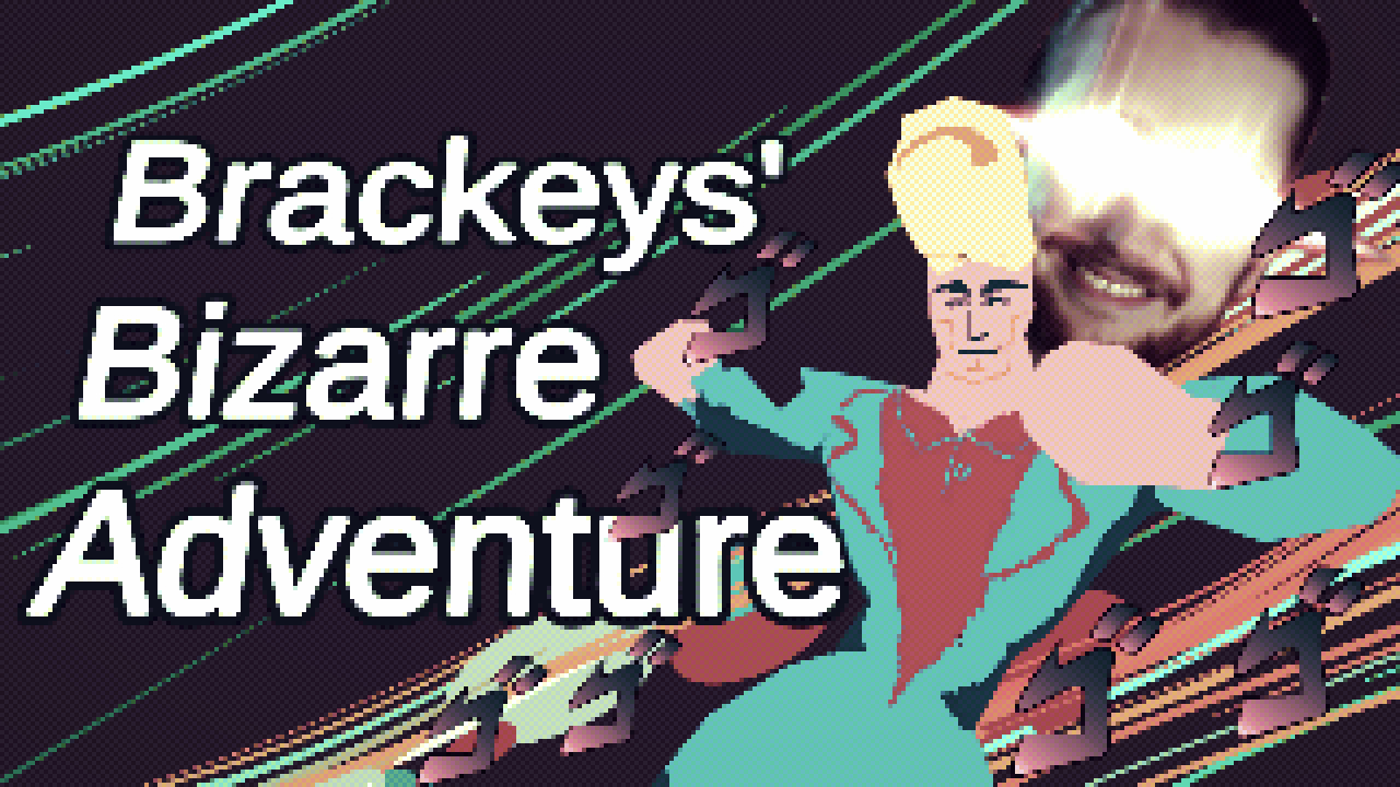 Brackeys' Bizarre Adventure