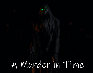 A Murder in Time [Free] [Puzzle] [Windows]