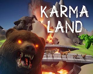 Karma land [Free] [Survival]