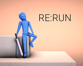 RE:RUN [Free] [Action] [Windows] [Linux]